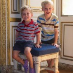 A royal trip: Visiting Versailles with kids