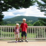 Conservation in all its forms: Woodstock, Vermont with kids
