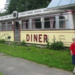 Local eats at the Farmer's Diner