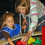 Family-friendly fun at the Please Touch Museum
