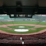 Mondays are for dreaming: Fenway Park