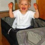 Mondays are for dreaming: Thirteen months of family travel