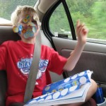 True confessions of a road tripping mom