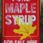 For the love of maple