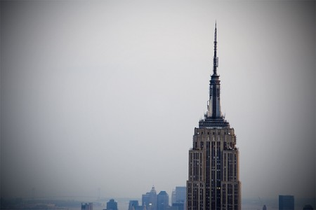 Mondays are for dreaming: The Empire State Building