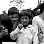 Mondays are for dreaming: A school in Cambodia