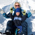 Back to Ski Week: Tips for getting kids geared up for the ski season