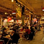 MidAtlantic fun: The Reading Terminal Market