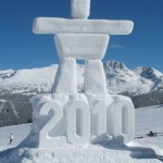 Mondays are for dreaming: The 2010 Winter Olympics
