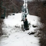 Mad River Glen: A skier's mountain where everyone can be a skier