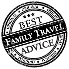 Best Family Travel Advice