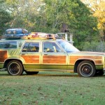 Mondays are for dreaming: Turning 40 in the Truckster