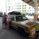 Your top 5 questions about riding in the Truckster answered