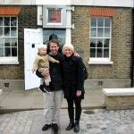 A return to the Prime Meridian