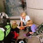 Family travel tips: How to pack only carry-on bags for air travel