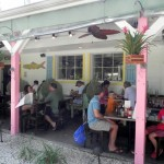Eating out on Sanibel Island: The Island Cow