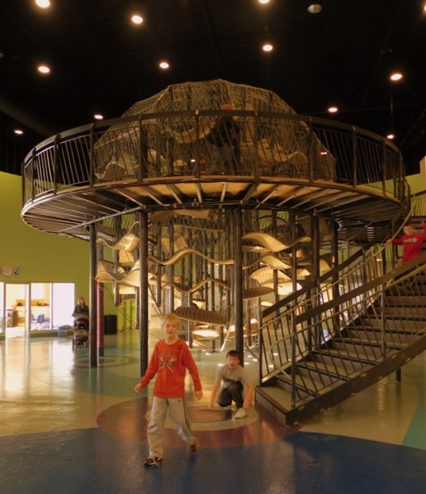 Five Favorite Museums To Visit With Kids