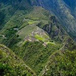 Mondays are for dreaming: The Inca Trail with kids