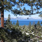Mondays are for dreaming: A Lake Tahoe road trip