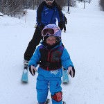 Family travel tips: How to get kids ready to downhill ski