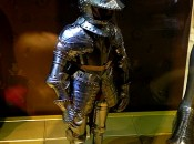 Boy's armor at the Twer of London