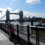 Visiting the Tower of London with kids