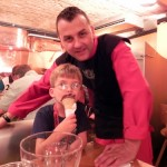 Eating out with kids in London: Belgo Centraal