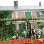 A return to Giverny