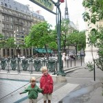 The top 5 reasons to travel with children