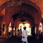 Mondays are for dreaming: Jaipur, India