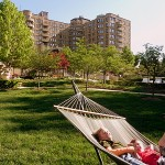 A family stay at the Omni Shoreham