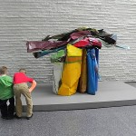 Family travel tips: How to take kids to an art museum
