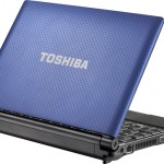 Win a Toshiba Netbook (Perfect for family travel)