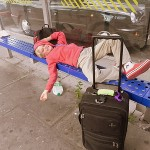After 9 years of family travel, I still haven't figured out jet lag