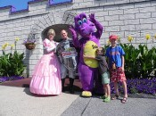 Win a day of family fun at Dutch Wonderland