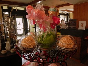 Spa treats Stowe Mountain Lodge look good enough to eat