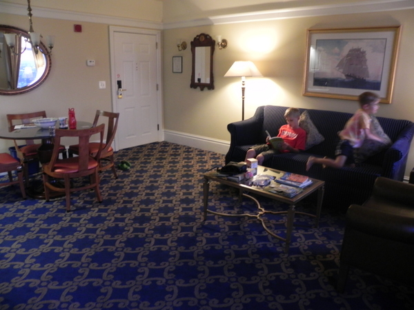 Marriott S Custom House A Family Friendly Boston Hotel Family Travel Blog Family Vacation Inspiration The Mother Of All Trips