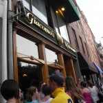 Giacomo's: A great Boston restaurant for families