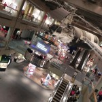 Museum of Science in Boston: Fun enough for a day and then some