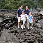 Dreaming of a perfect day with kids in Hawaii