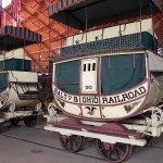 The magic of trains at the B&O Railroad Museum