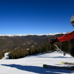 Dreaming of family skiing at Keystone Resort