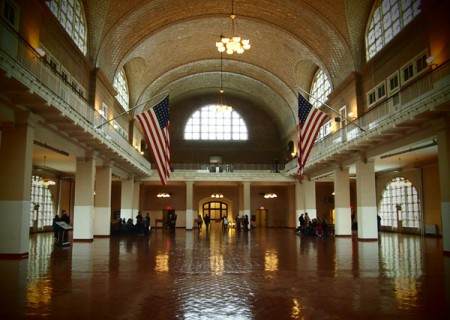 Tips for visiting the Statue of Liberty and Ellis Island with kids