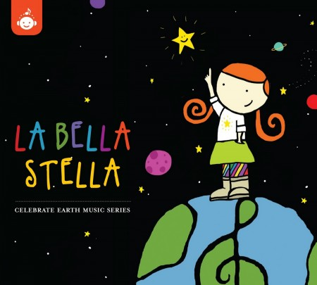 La Bella Stella from the Celebrate Earth music series
