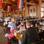 Back to Ski Week: Where to eat on your family ski vacation