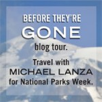 Before They're Gone by Michael Lanza blog tour