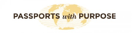 Passports with Purpose logo
