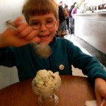 The Franklin Fountain: An old-fashioned Philadelphia ice cream parlour