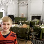 Family fun at Independence National Historic Park in Philadelphia