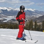 Kids ski free at Keystone Resort – need I say more?